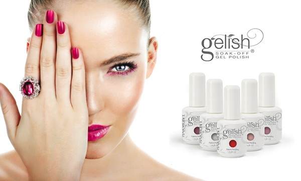 gelish-nails