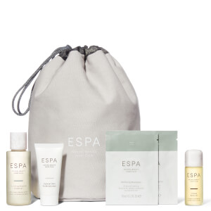 Free gift bag espa 2018 Marchoffer