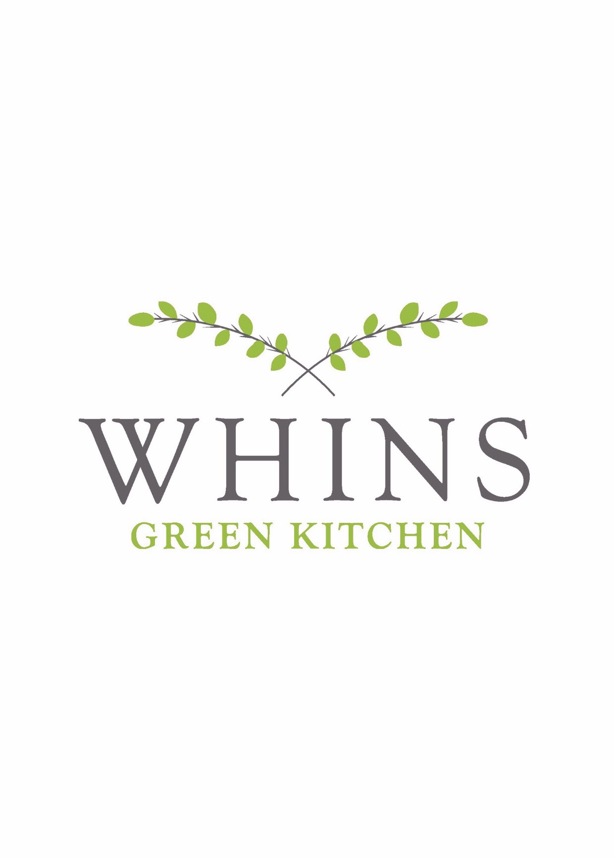 whins kitchen logo